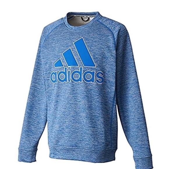 2b4f78ea adidas Sweaters | Mens Winter Team Issue Fleece Size Xl | Poshmark